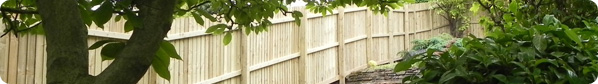 CC Landscape Garden Design & Construction Fencing